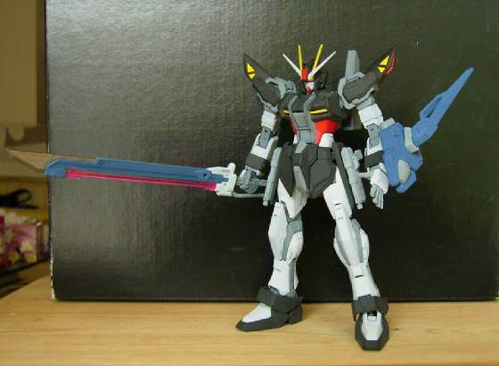 14+ Sword Strike Gundam E Picture Download